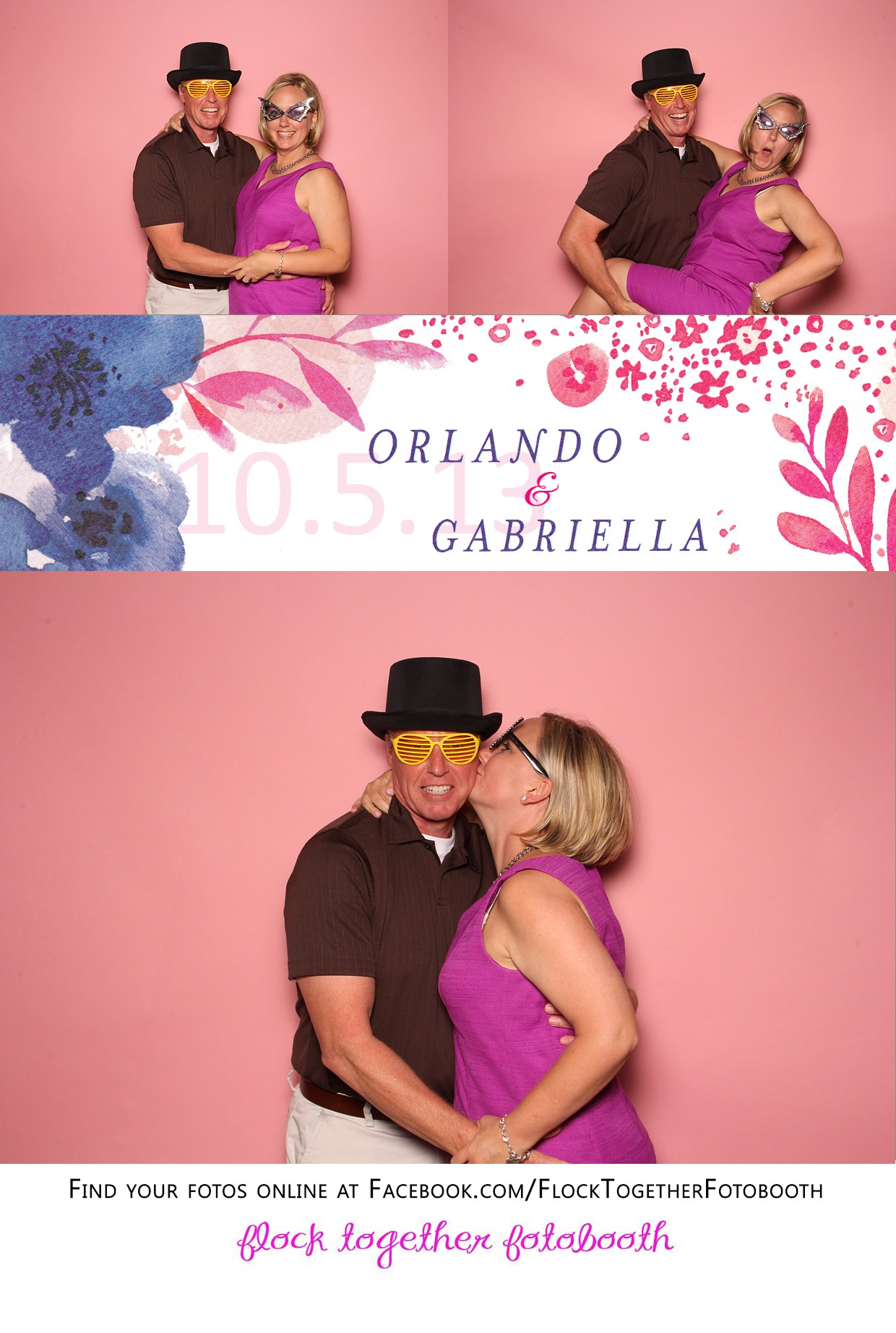 Open air photo booth in fort worth texas